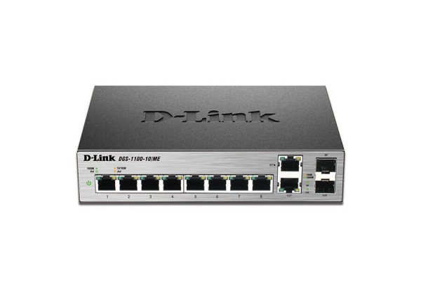 DGS-1100-10/ME