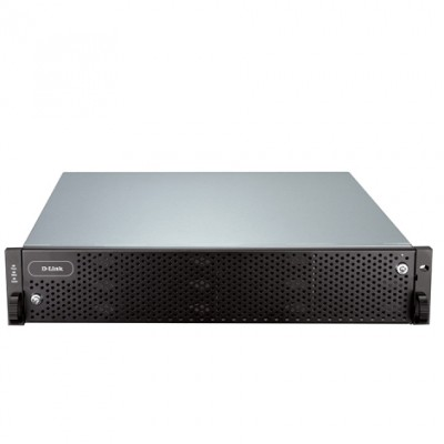 UNIFIED STORAGE APPLIANCE WITH NAS & ISCSI
