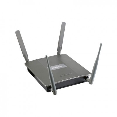 UNIFIED ACCESS POINT