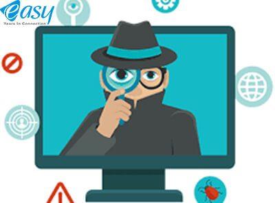 10 نشانه ویروسی شدن کامپیوتر شما